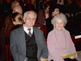 Herbert und Charlotte Pelka