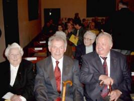 Helene Joringer, Otto Wittmann, Günter Hilmert