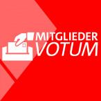 Die BayernSPD führt eine Urwahl (Mitgliederbefragung) nach §14 (11) (OrgStatut) für die/den Landesvorsitzende/Landesvorsitzenden durch.