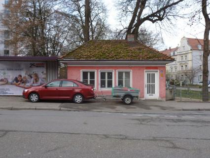 SPD-Häusl
