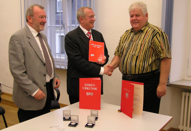 SPD-Buch 2004