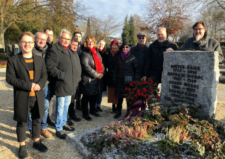 100 Jahre SPD-Fraktion